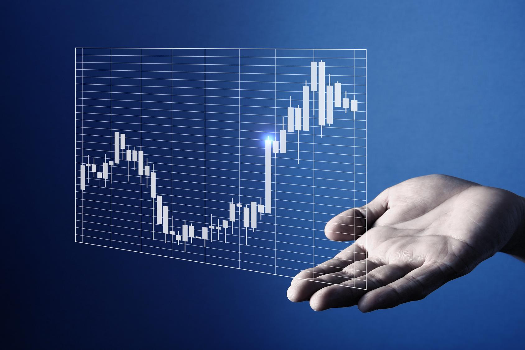チャートのこの法則性を知るだけでなぜ、株で負けなくなるのか?