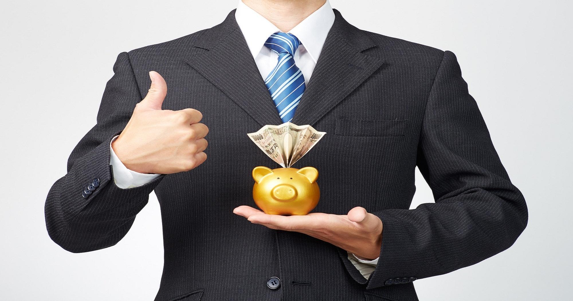 1日10秒書くだけで、お金が貯まる!税理士が考えた「1行家計簿」とは?