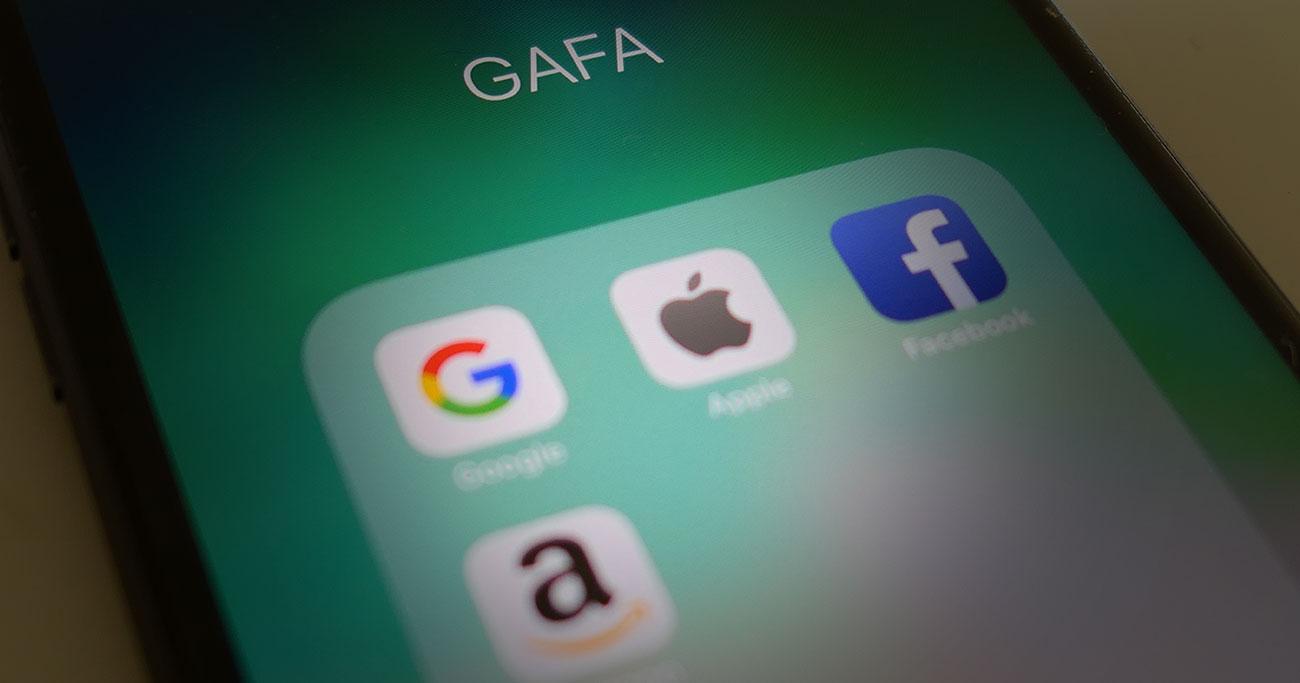 日本企業による過剰な「GAFA信奉」の愚