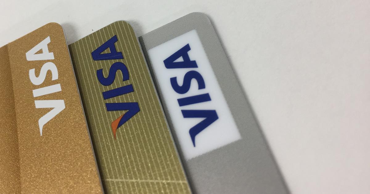 イオン・セブン・ドコモに「外圧」、VISAが狙う電子マネー覇権