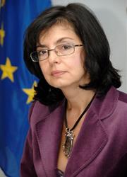 メグレナ・シュティリアノヴァ・クネヴァ