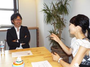 経沢香保子氏はベビーシッター事業のどこに勝機を見出したか