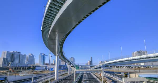 東京五輪と交通インフラの関係