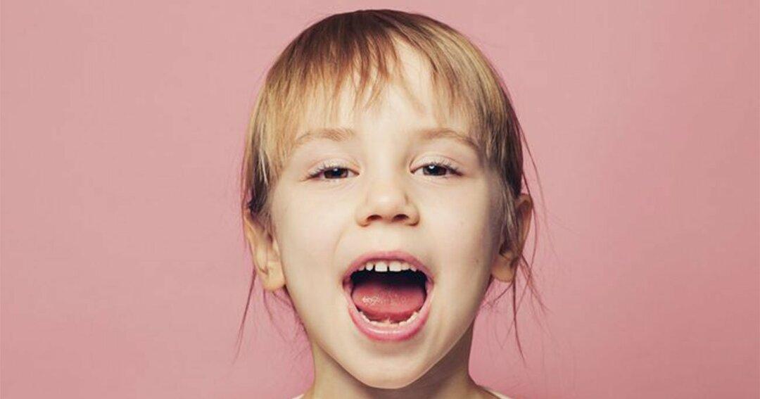 「口内が健康な子」の親がしている4大習慣