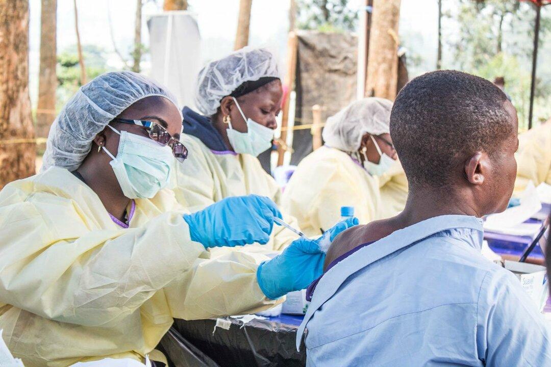 ボラは終結宣言間近だが、新型コロナウイルスという新しい感染症の脅威が迫っている