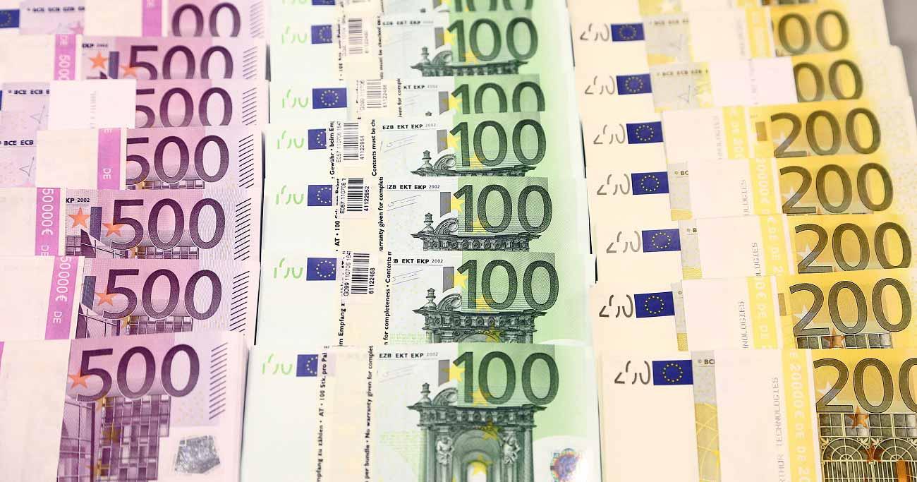 米中摩擦でユーロの実効レート急騰、欧州輸出に打撃