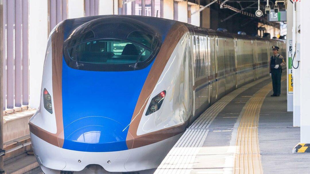 北陸新幹線は開業5周年を迎えます。