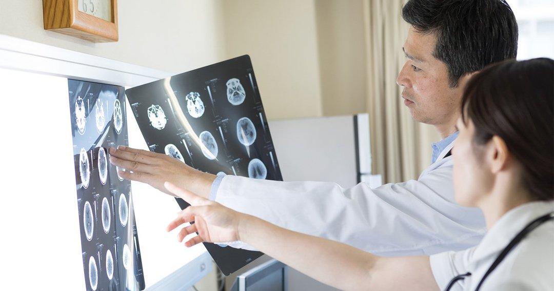 製薬・医療業界の画像診断AI