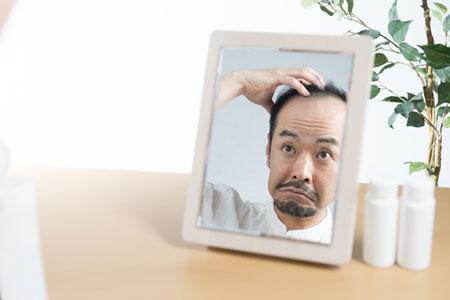 薄毛治療で選ぶべき治療薬とは?