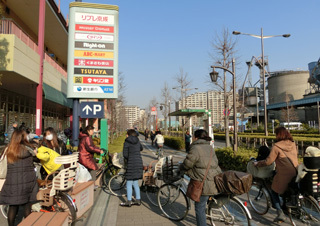 新「日本のお家芸」が本格普及期突入!!<br />「子乗せ」電動アシスト自転車への期待と提言