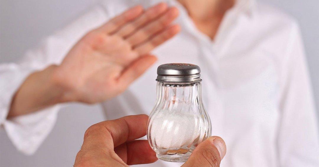 塩は、本当に体に悪いのか?
