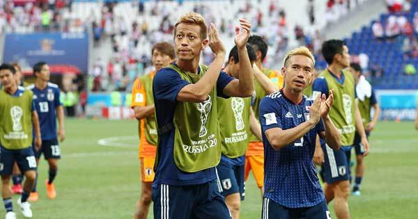 W杯決勝T進出の西野ジャパンに、決定的に足りないものとは