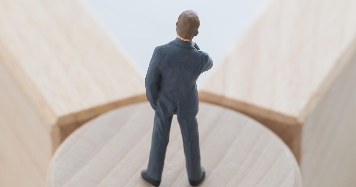 40代の「時間の使い方」が人生最大の分かれ道!定年退職者の後悔が集中する理由