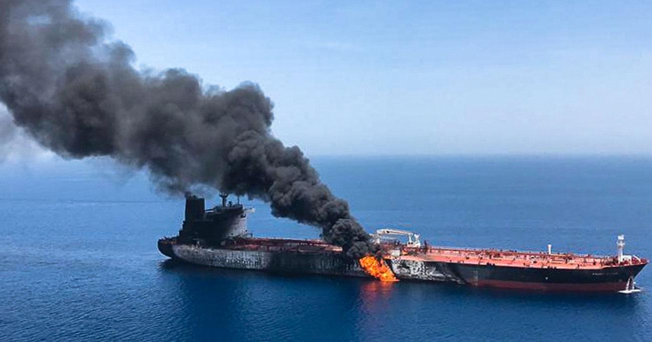 有志連合によるイラン包囲網への参加は「百害あって一利なし」