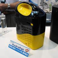 ホライゾン フュエルセル ジャパン製燃料電池