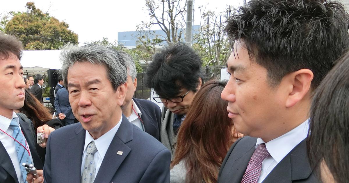 川崎市と東芝の水素戦略に見る「水素社会」の現状