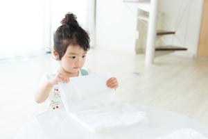 子どもの発想力・自立心の鍛え方(6)「お手伝い」させる~「係」として任せ不便を忍ぶ