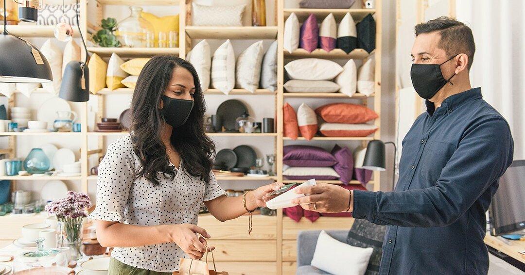 米でマスク義務解除の動き 鍵握る大手企業の対応