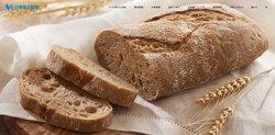 日東富士製粉は小麦粉などを手掛ける製粉会社。