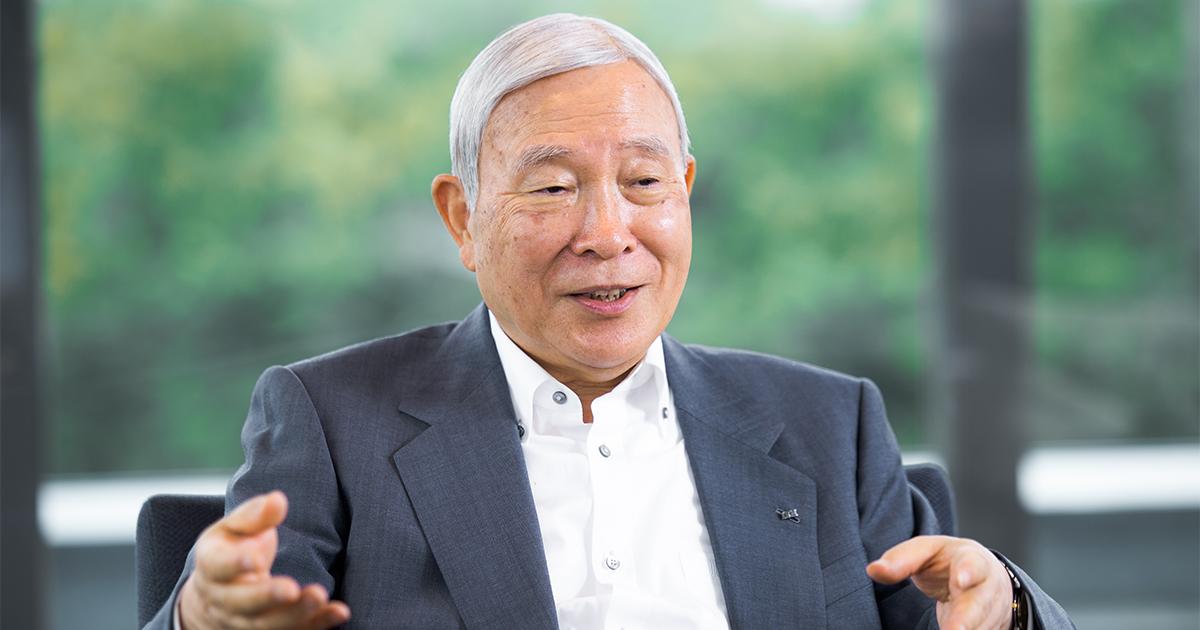 不採算事業を「撤退する決断」が会社を成長させる 北城恪太郎・日本IBM相談役(上)