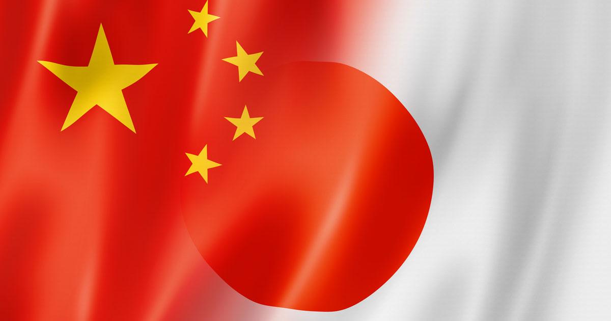 中国が安倍首相訪中を機に日本に接近する4つの理由