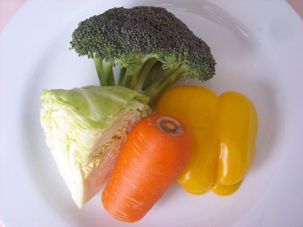 野菜の栄養をもっと体にプラス<br />ダメージに負けない体を目指す