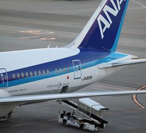 視界不良のB787運航再開時期<br />タイムリミット迫る全日本空輸の焦燥