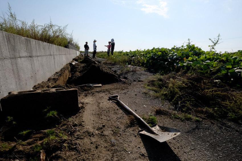 閖上遺族が名取市に損害賠償を求める裁判開始<br />住民と行政がかみ合わない地域再建の前途多難