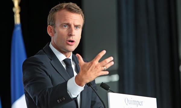 フランス国民はなぜマクロン改革を受け入れているのか