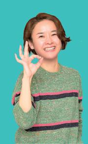 個人投資家・藤川里絵さん