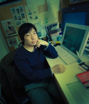 加藤久仁生