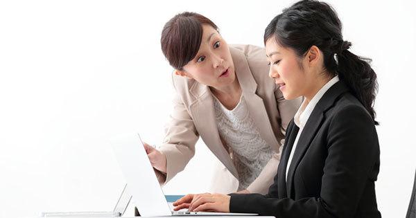 新入社員が感じる職場の雰囲気は、上司の振る舞いに左右される