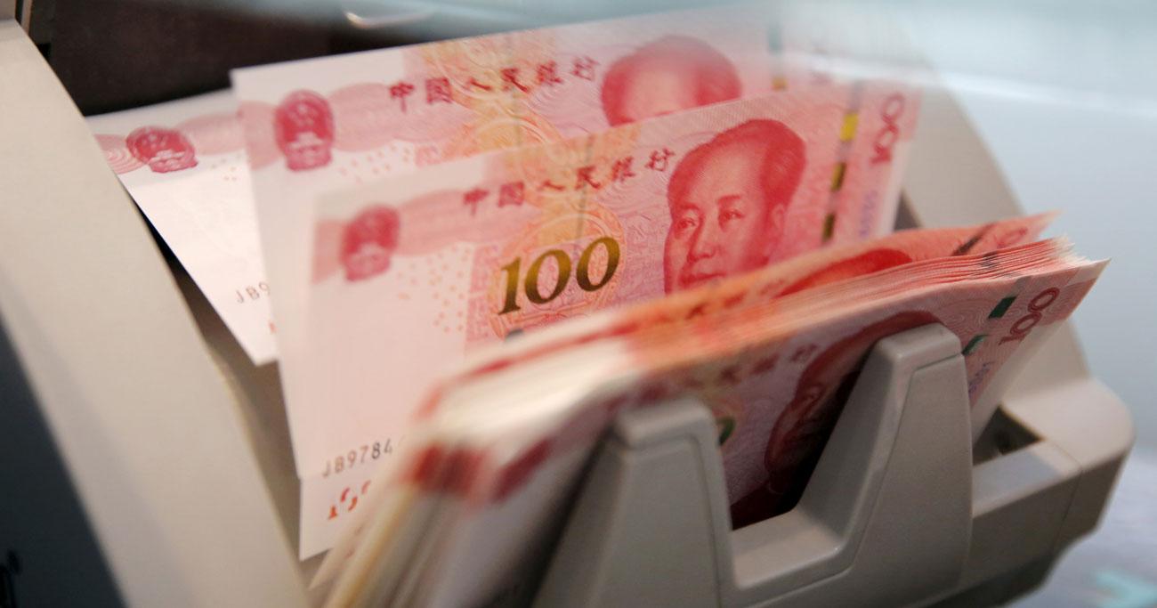 中国GDP予想超えでも成長回復に疑問符がつく理由