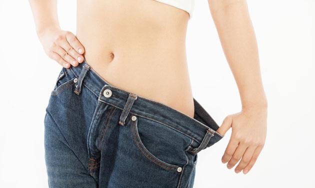食べれば食べるほど若くなる法 食べれば食べるほど脂肪が落ちて「腹が凹む」2つの食材