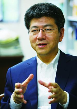 中国は2年間の対日強硬策で何を得たのか <br />首脳会談は「闘争モード」の転換に不可欠<br />――高原明生・東京大学大学院法学政治学研究科教授インタビュー
