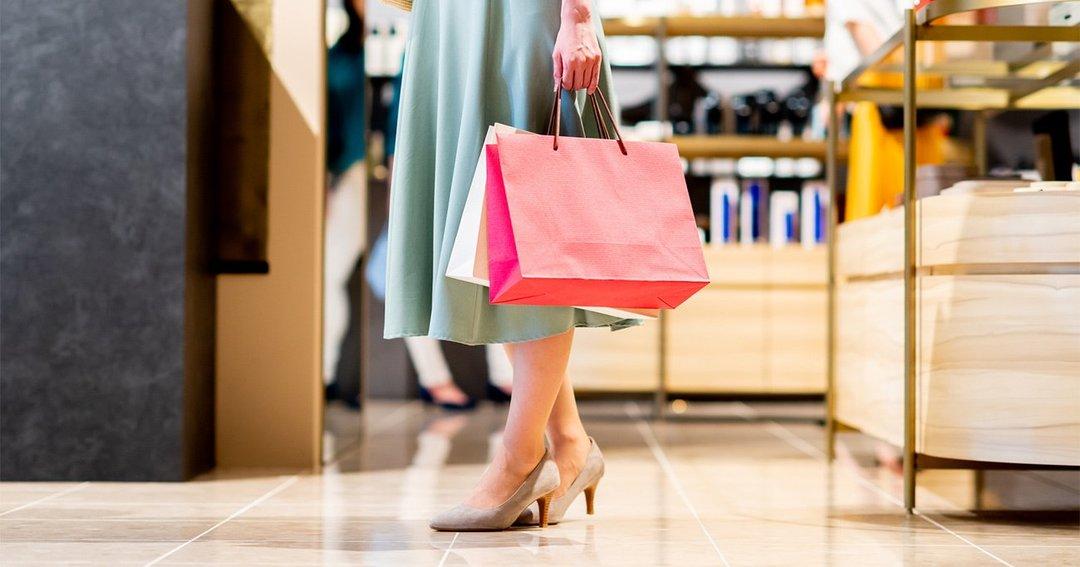 年収が高い小売会社ランキング