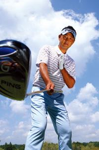 【第16回】アマチュアゴルファーのお悩み解決セミナー<br />Lesson16「背骨とフェースの向きを同じにするとまっすぐ飛ばせる」