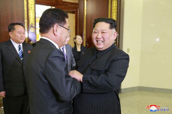 日本の運命握る米朝首脳会談、成否を左右する「4つのリスク」