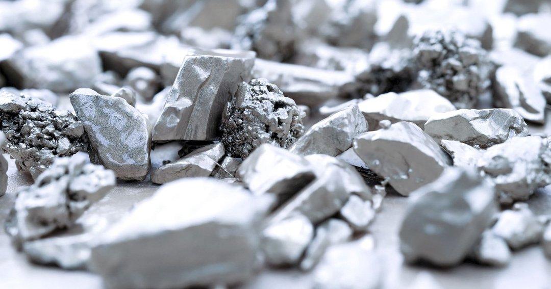 鉱物資源の価格が「2030年まで上昇」を続けるといえる理由