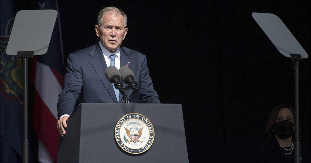 9.11から20年の米国、希望の光なお輝く
