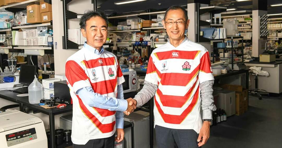 【山中伸弥×池井戸潤】ラグビーも組織も、日本には「変革」が必要だ