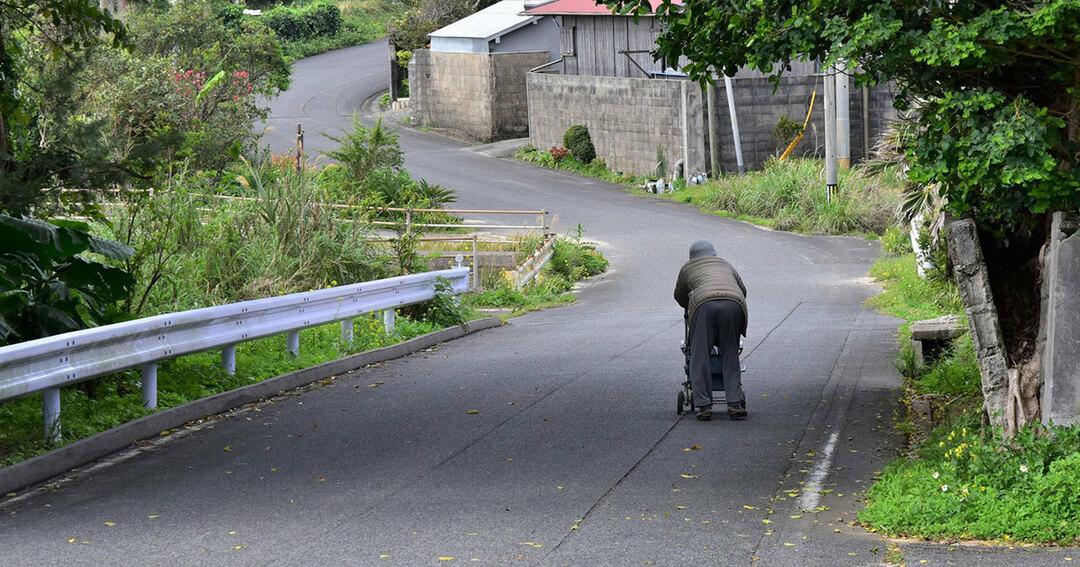 年間20万人が孤独死!「限界国家」日本のXデー