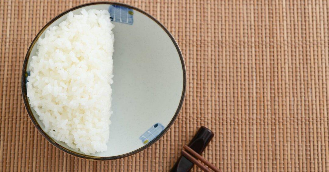 原因不明のメタボ腹解消に「お米」が効く理由