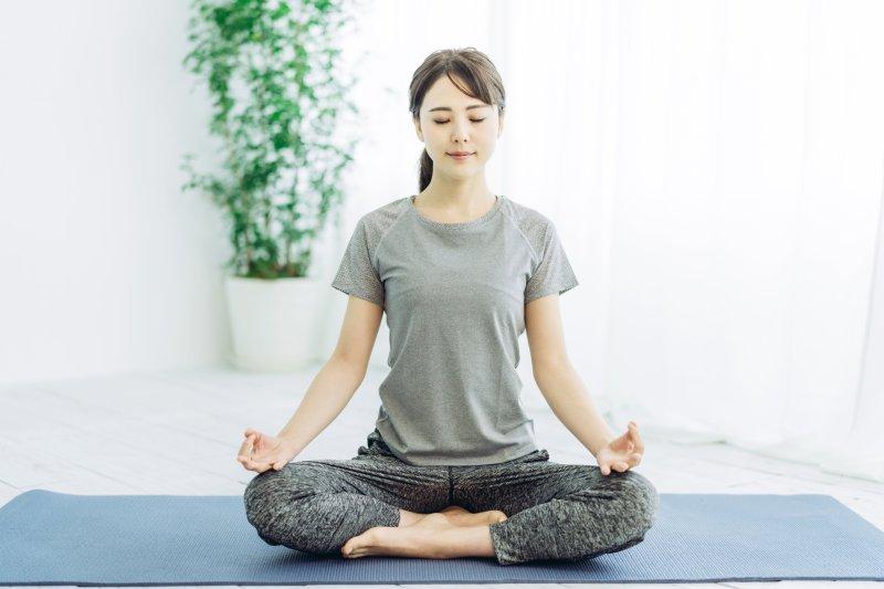 「最近、ちょっと太り気味…」。余分なエネルギーを溜め込まない、心の整え方とは?