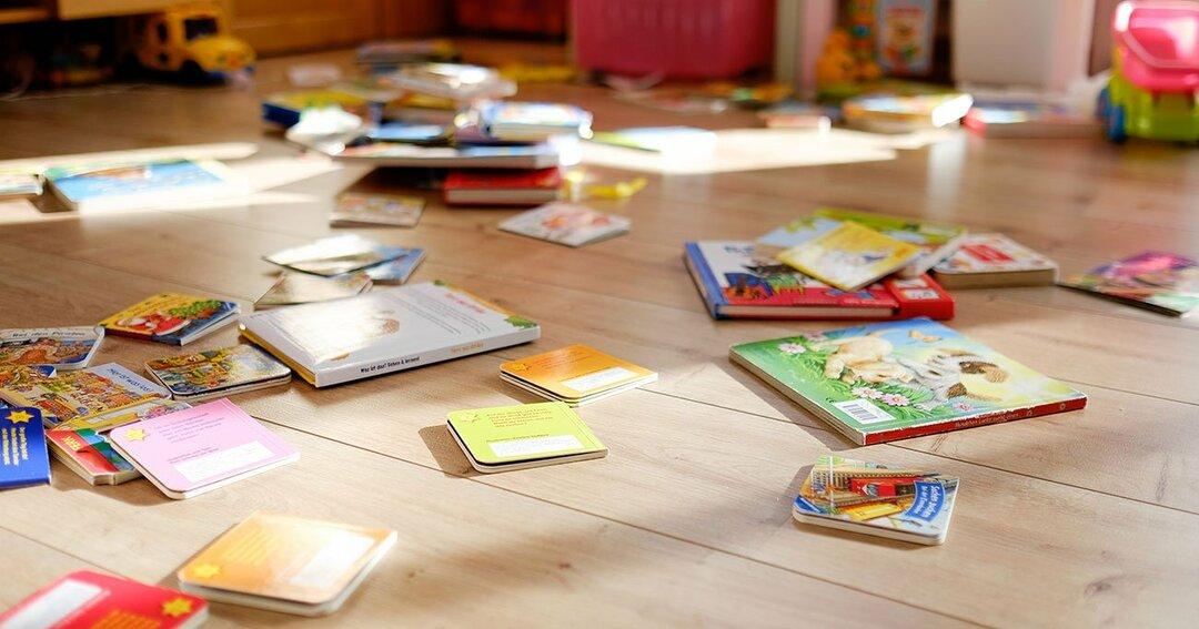 子ども4人全員を<br />東大理三に入れた母親が教える<br />「読書習慣の身につけ方」