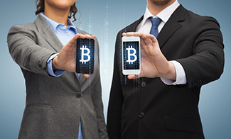 ようやく始まったビットコイン・ビジネスが生み出す可能性