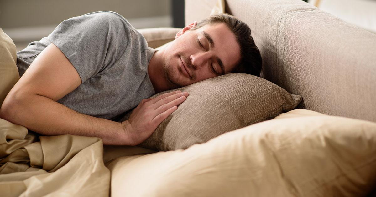デキるビジネスマンは睡眠で「リラックスと能力向上」の二兎を追う