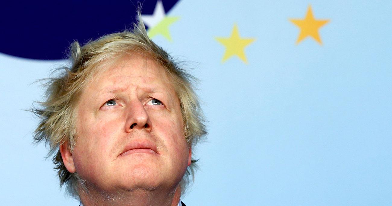 英首相のEU離脱最終提案、ポイントは何か