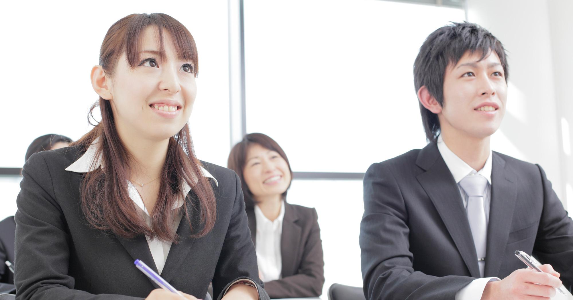 できるビジネスパートナー人事の「社員の声の届け方」