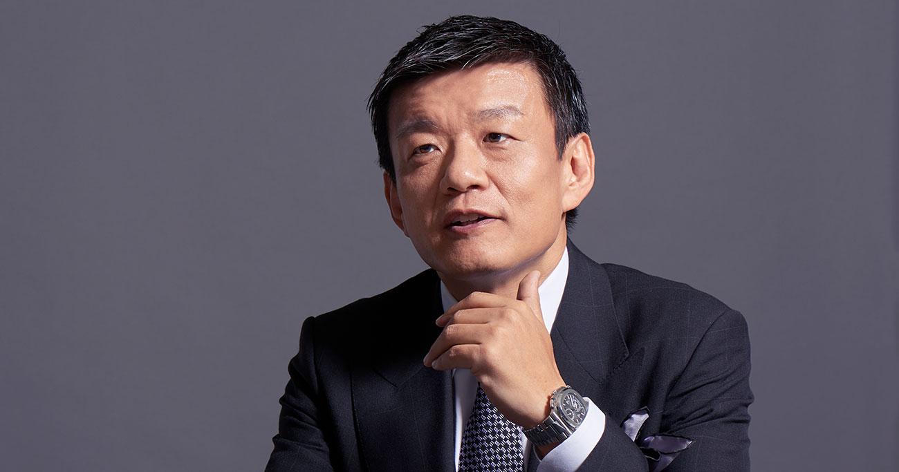 成功者とは、好きなことの発見者である森岡毅インタビュー[1]